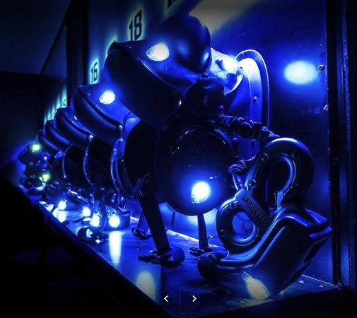 Lasergame Sesto