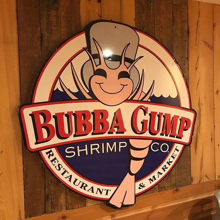 Bubba Gump Shrimp Co照片