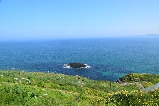 Cornwall Discovery : North Cornwall