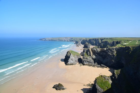 Cornwall Discovery : Der