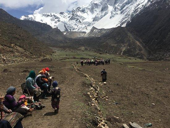Nepal Eco Adventure: Archery festival