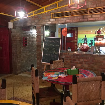 Dhaba Kulture Photo
