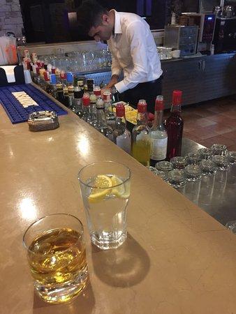 Alkoclar Exclusive Kemer Fotografie