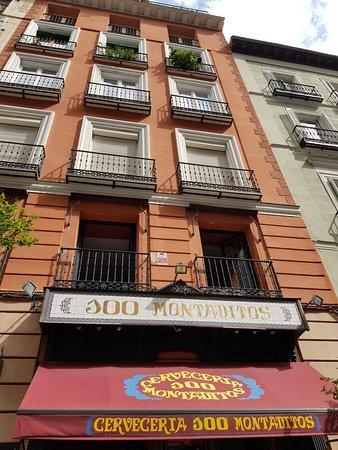 Great Cerveceria 100 Montaditos