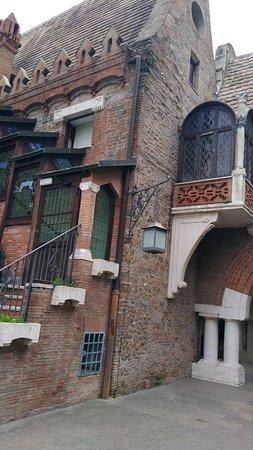 写真Casina delle Civette枚