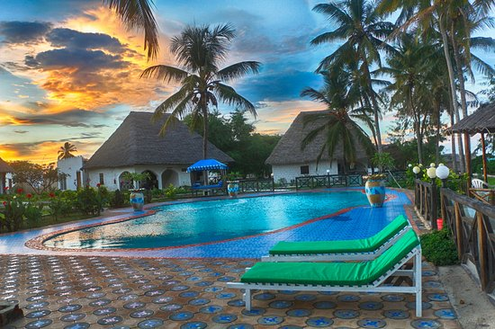 Circuito Zanzibar : Mermaids cove beach resort & spa hotel zanzibar tanzania : prezzi