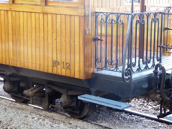 所列尔铁路照片