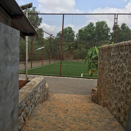 Nature Leap Resort ภาพถ่าย