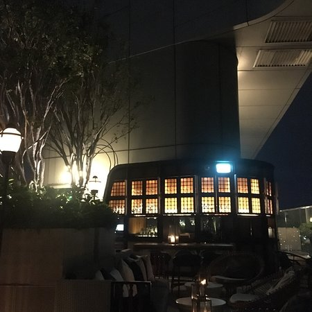 Penthouse Bar + Grill Photo