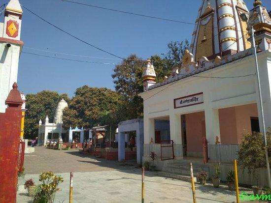 Saptrishi Ashram照片