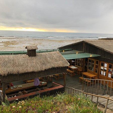 Restaurante A Choupana Photo