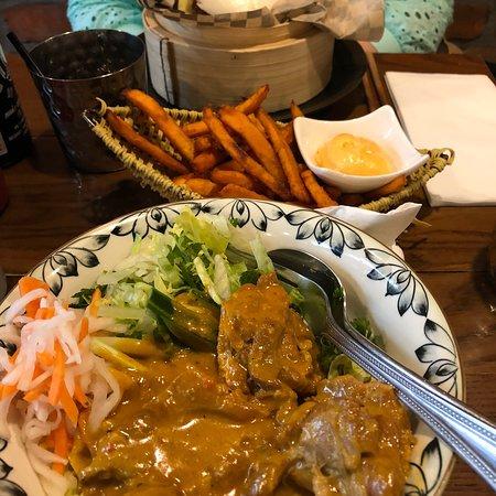 Pho & Bun: 4 course lunch menu