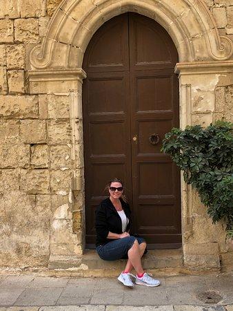 Malta Private Guide : door