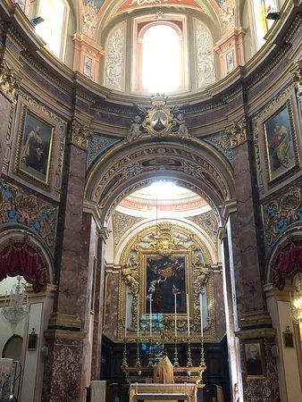 Malta Private Guide : church