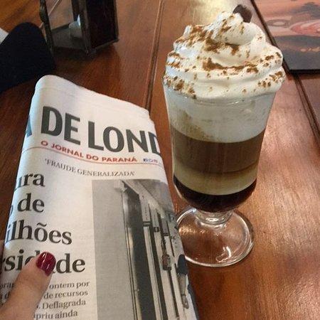 Cafeteria Odebrecht Gourmet : Moca
