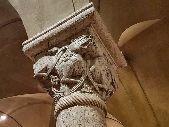 摩德纳主教座堂照片