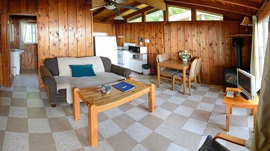 Port Severn, Canada: Cottages 1-5