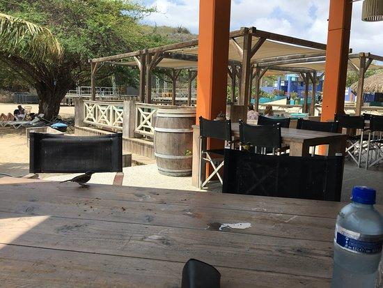 Kokomo Beach restaurant