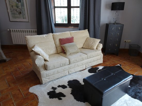 Villanueva del Rosario, Spain: Malaga Suite