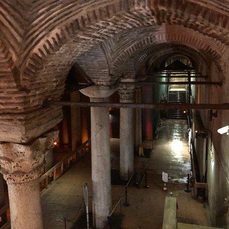 Ảnh về Basilica Cistern