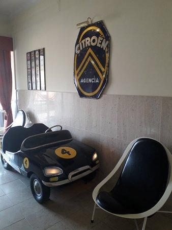 Pao de Acucar Hotel ภาพถ่าย