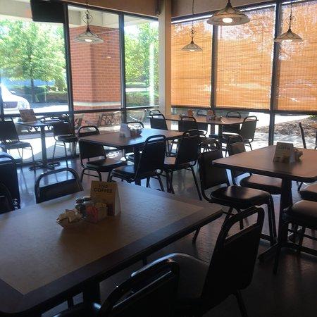 Jeffersonville, Ιντιάνα: Stricker's Cafe