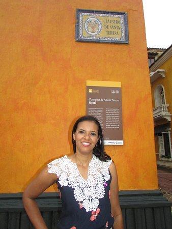 กำแพงป้องกัน: Cartagena