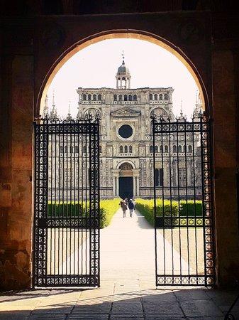 Certosa di Pavia, Italy: 2018-05-19-11-35-14-306_large.jpg