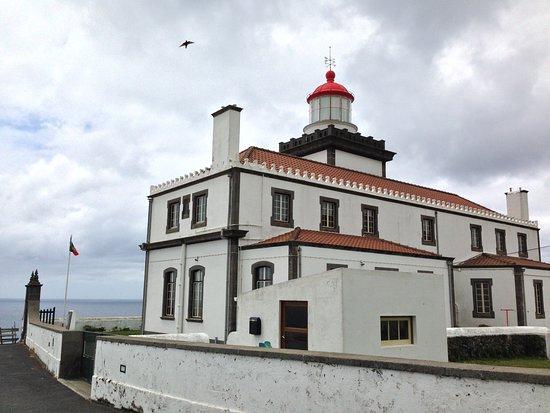 Ginetes, Portugalia: lighthouse