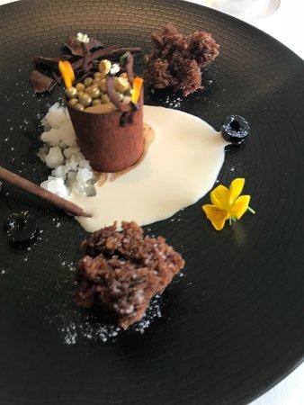 Martin Berasategui: dessert