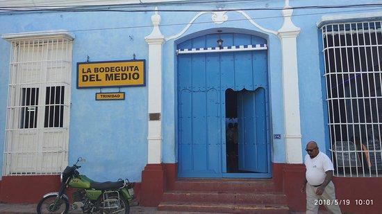 Cuban Compass Tours: Trinidad