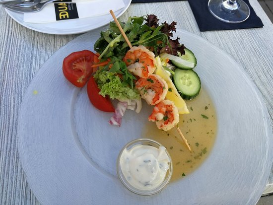 Restaurant Eduard照片