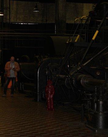 Voelklingen, Germany: Turbinenhalle