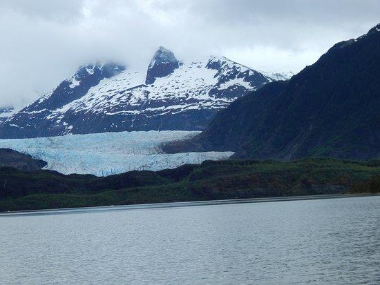 Mendenhall Glacier Float Trip: Mendenhall Glacier