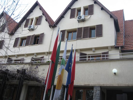 Hotel des Perce-Neige Photo