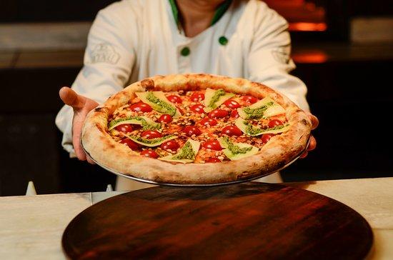 c0856e68dd5 Pizza Excelsior - Foto de Pizzaria Nacional