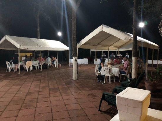 Prime Tours Costa Rica: Dinner