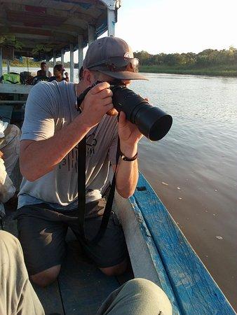 Amazonas Region照片