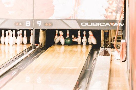 AMERIGO Bowling, Sport Bar