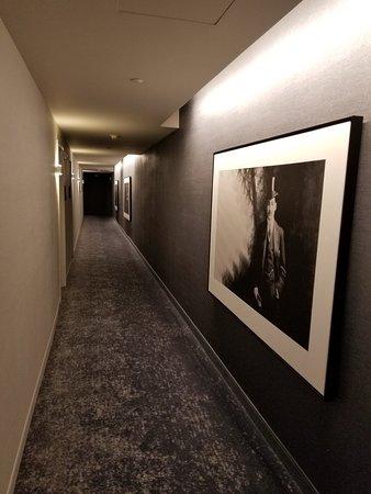 Kimpton Aertson Hotel ภาพถ่าย