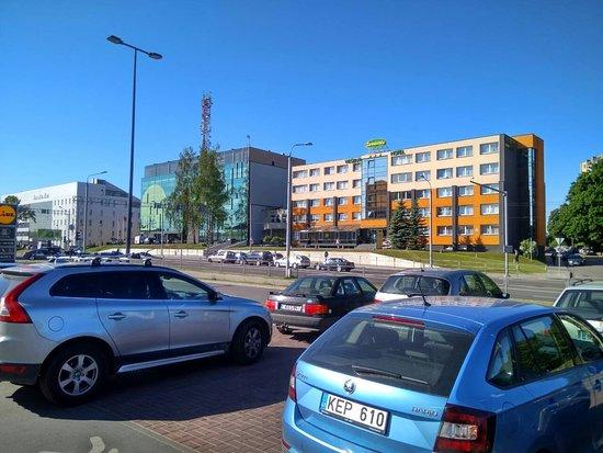 Hotel Zemaites照片