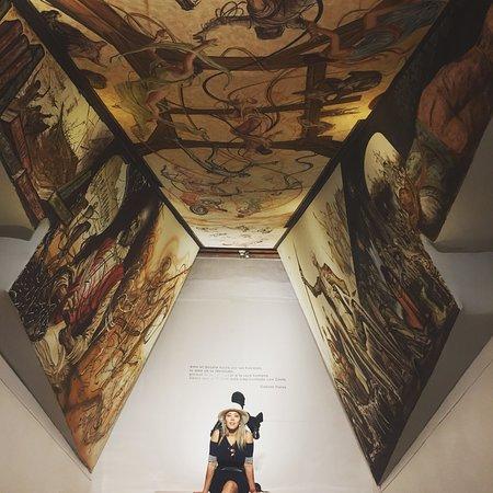 Don Quixote Iconographic Museum (Museo Iconografico del Quijote) : Museo Iconográfico del Quijote