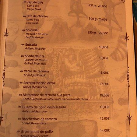 Pampa Grill Restaurante Argentino