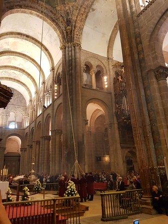 圣地牙哥康波司戴拉教堂(圣地牙哥大教堂)照片