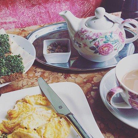 Cafe Eiles Photo