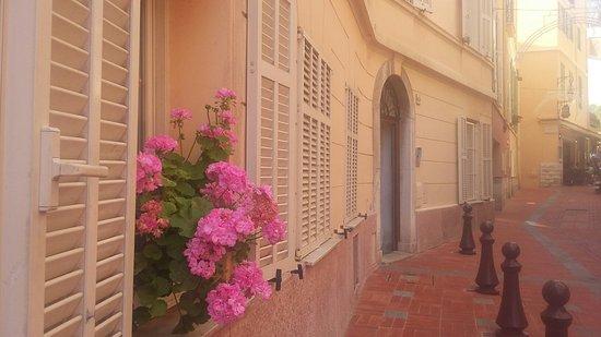 Vieux Monaco: porto vecchio