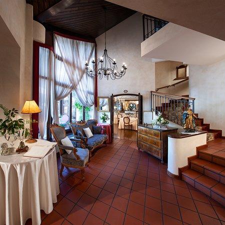 Kendov Dvorec Restaurant : Welcome to Kendov Dvorec