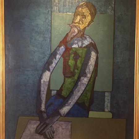 Don Quixote Iconographic Museum (Museo Iconografico del Quijote) Photo