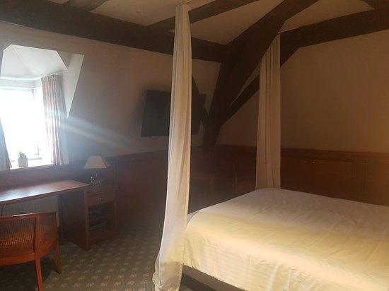 Zum Ochsen Hotel Photo