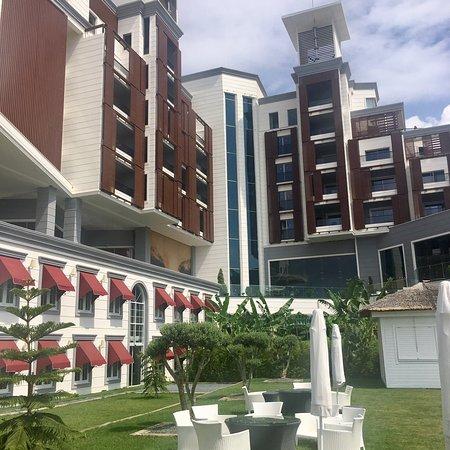 Foto de Selectum Luxury Resort